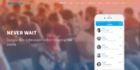 【海外起業アイデア】待ち時間の暇人同士のコミュニケーションアプリ「WaitList」